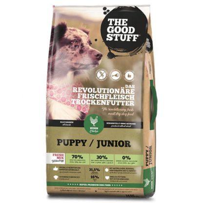 The Goodstuff Chicken Puppy & Junior