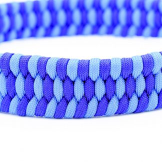 4UniqueDogs Halsband Joey aus Paracord