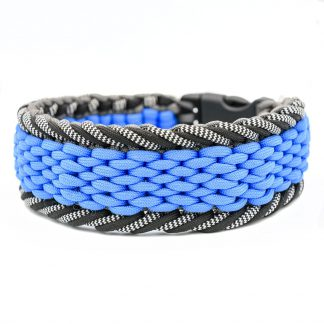 4UniqueDogs Halsband Riley aus Paracord