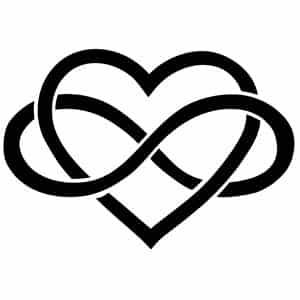 Unendlich Herz