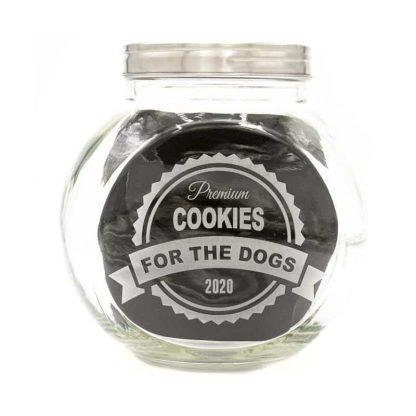 Vorratsglas / Cookie Glas