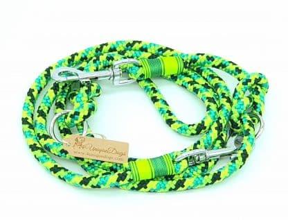 Hundeleine aus PPM-Seil *Gecko*