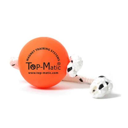 Top-Matic Fun Ball orange