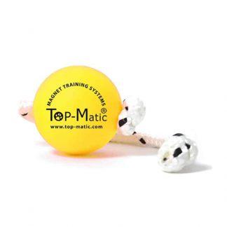 Top-Matic Fun Ball Mini SOFT gelb
