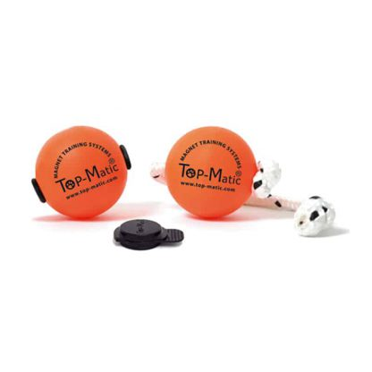 Top-Matic Profi Set orange