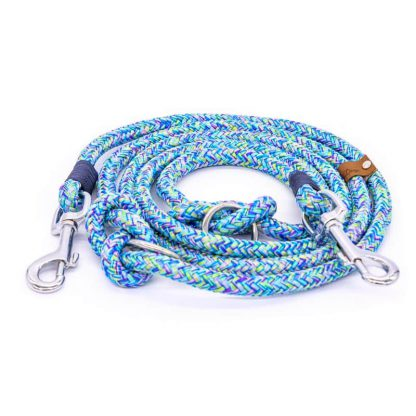 Seil-Leine Mermaid Braid