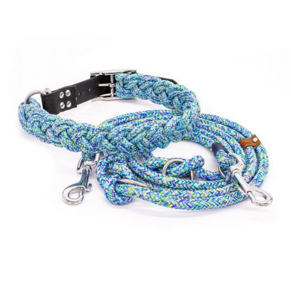 Seil-Set Mermaid Braid