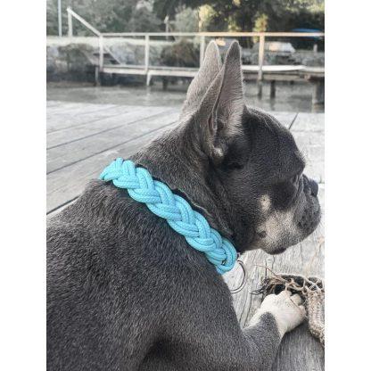 Halsband Maya Braid