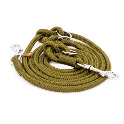 Seil-Leine Military Braid